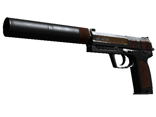 USP-S | Business Class (Battle-Scarred)