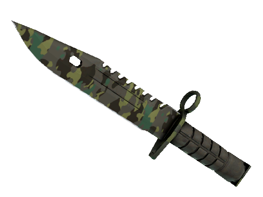 ★ M9 Bayonet | Boreal Forest (Factory New)