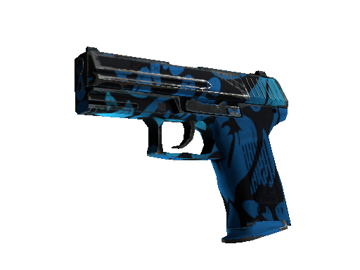 P2000 | Oceanic (Field-Tested)