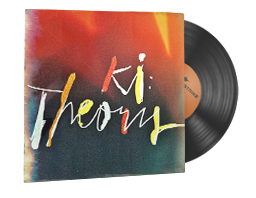 Music Kit | Ki:Theory, MOLOTOV