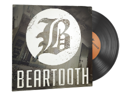 StatTrak™ Music Kit | Beartooth, Disgusting