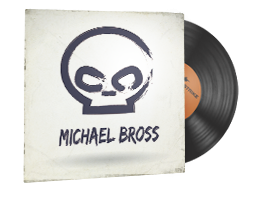 StatTrak™ Music Kit | Michael Bross, Invasion!