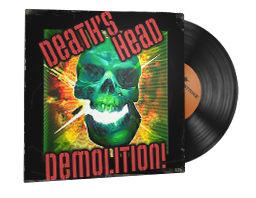 Music Kit | Dren, Death's Head Demolition