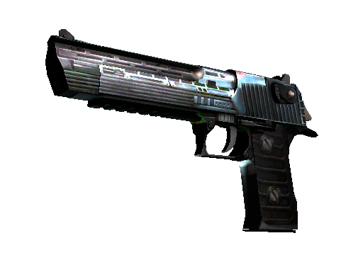 Desert Eagle | Directive (Well-Worn)