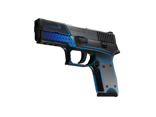 StatTrak™ P250 | Valence (Factory New)