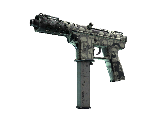 Tec-9 | Hades (Battle-Scarred)