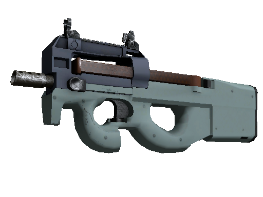 P90 | Storm (Factory New)