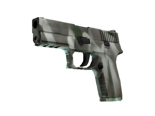 P250 | Bone Mask (Factory New)