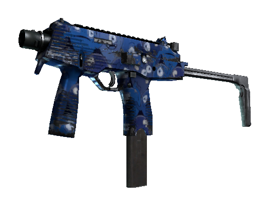 MP9 | Pandora's Box (Field-Tested)