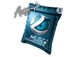 Autograph Capsule | Luminosity Gaming | MLG Columbus 2016