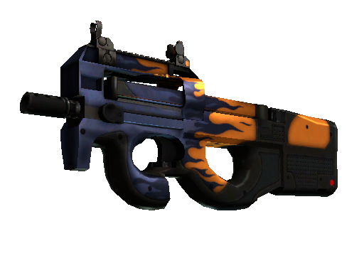StatTrak™ P90 | Chopper (Field-Tested)