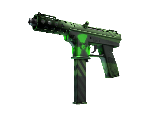 Tec-9 | Nuclear Threat (Factory New)