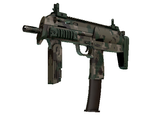 MP7 | Forest DDPAT (Factory New)