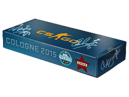 ESL One Cologne 2015 Cache Souvenir Package
