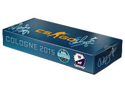 ESL One Cologne 2015 Cobblestone Souvenir Package