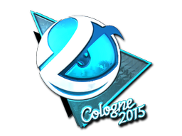 Sticker | Luminosity Gaming (Foil) | Cologne 2015