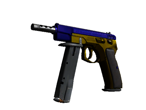 CZ75-Auto | Chalice (Factory New)
