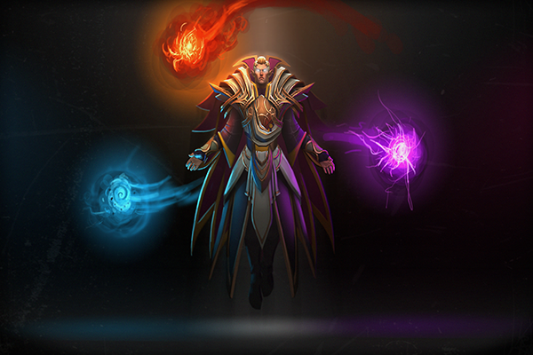 Arsenal Magus Loading Screen