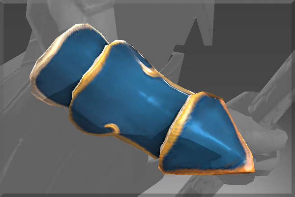 Auspicious Cloud Forged Great Bracers
