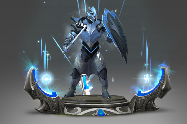 Heroic Effigy of Winter 2016 Level II
