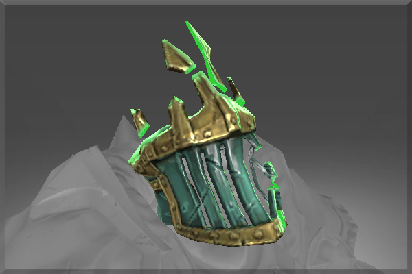 Helm of the Sundered King