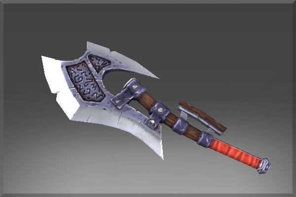 Blade of the Fiend Cleaver