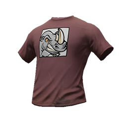 rhinoCRUNCH T-Shirt