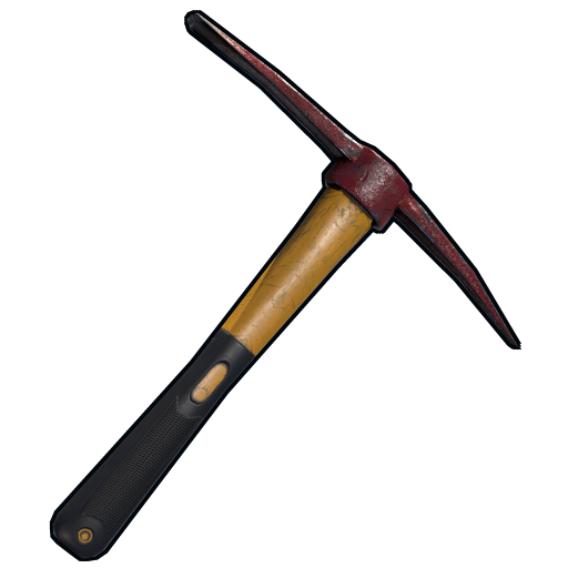 Rescue Pick Axe