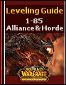 World of Warcraft Cataclysm 1-85 Ingame Guide Horde & Allianz