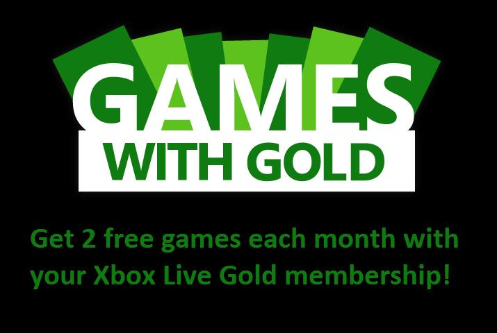 Xbox Live Gold - 1 month subscription Screenshot 1
