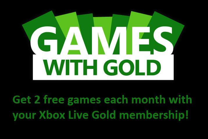 Xbox Live Gold - 12 month subscription Screenshot 1
