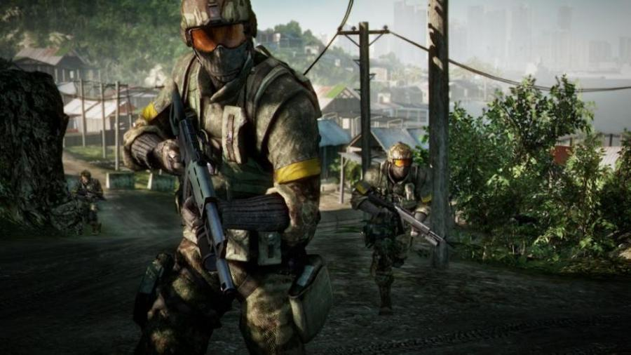 Battlefield: Bad Company 2 - Key Screenshot 4