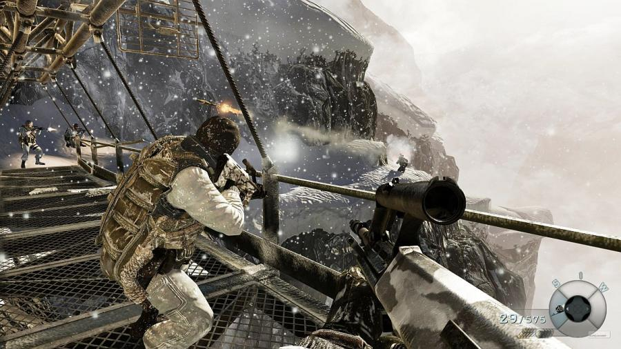 Call of Duty Black Ops Screenshot 1