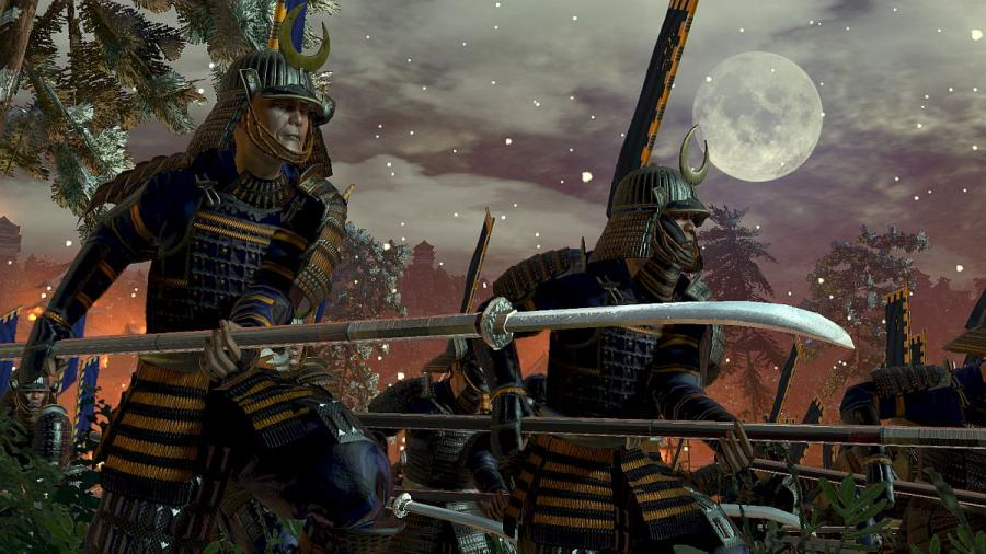 Total War: Shogun 2 Screenshot 1