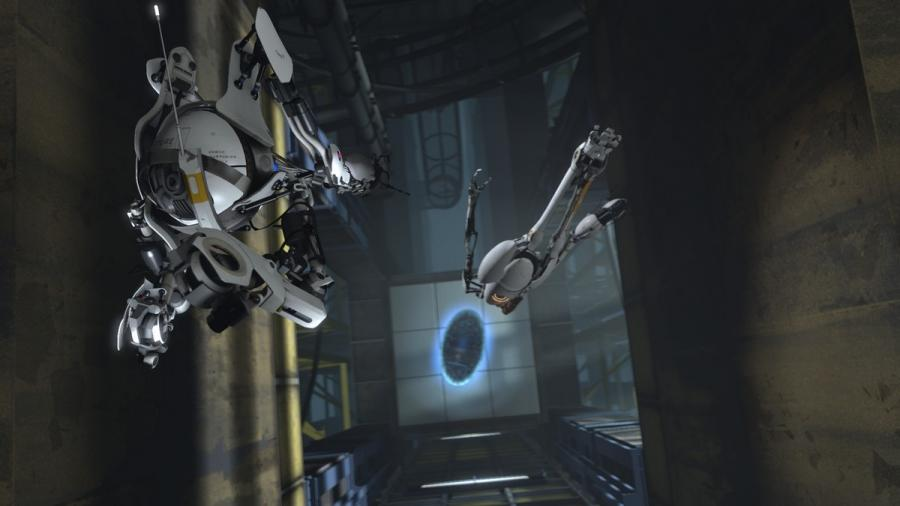 Portal 2 Screenshot 7