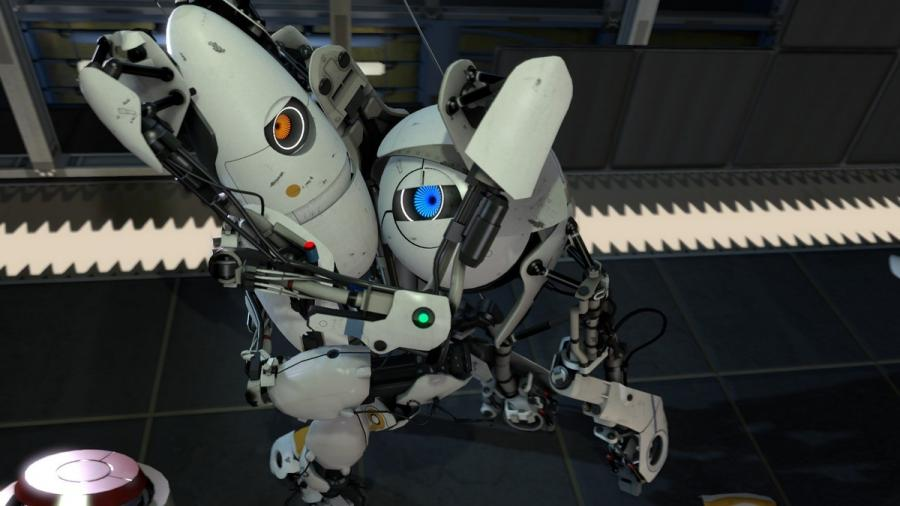 Portal 2 Screenshot 6