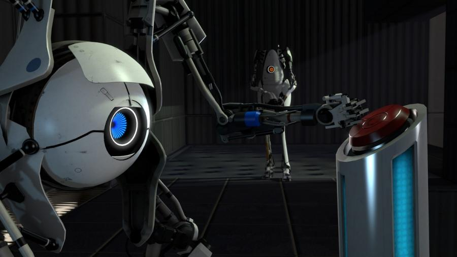 Portal 2 Screenshot 5