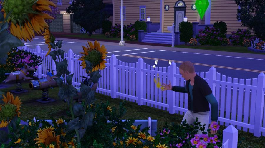The Sims 3 - Generations (Addon) Screenshot 2