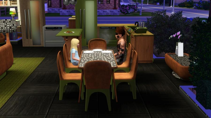 The Sims 3 - Generations (Addon) Screenshot 3