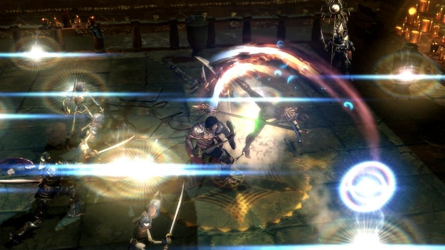 Dungeon Siege 3 Screenshot 4