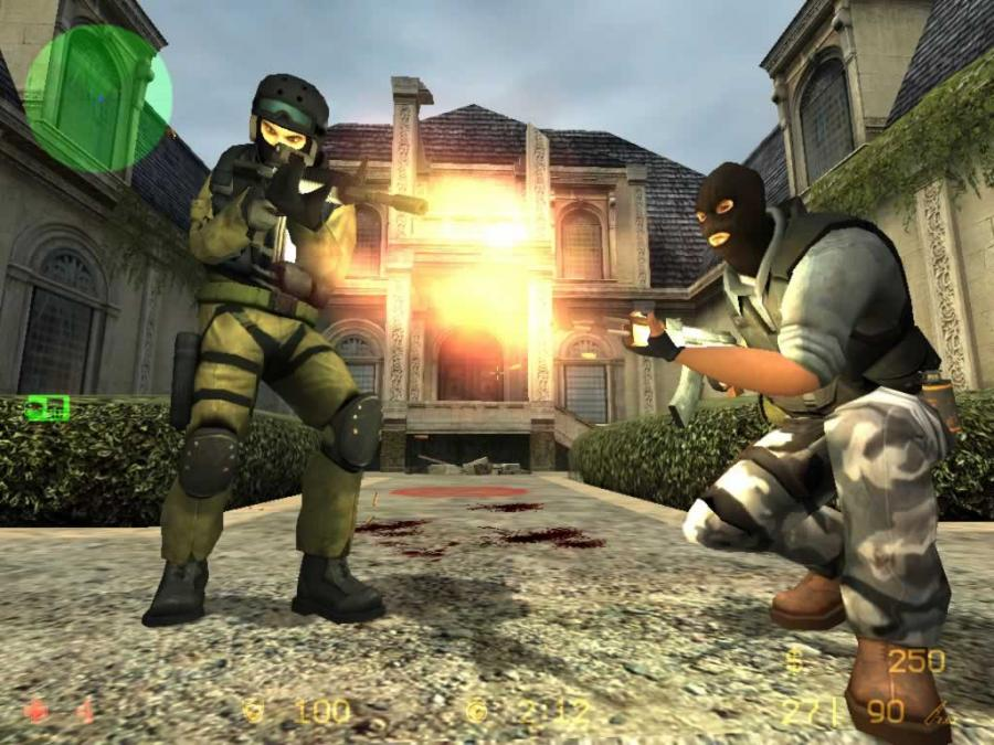 Counter Strike Source Screenshot 6