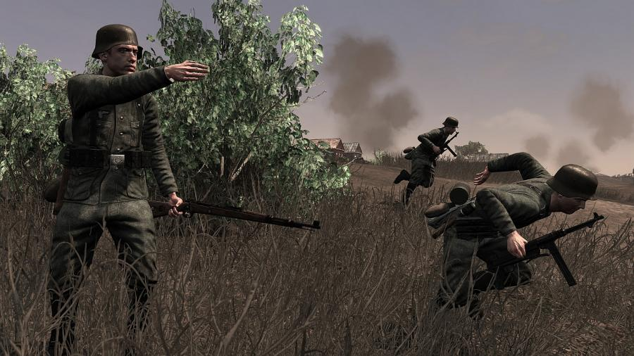 Red Orchestra 2 - Heroes of Stalingrad Screenshot 4