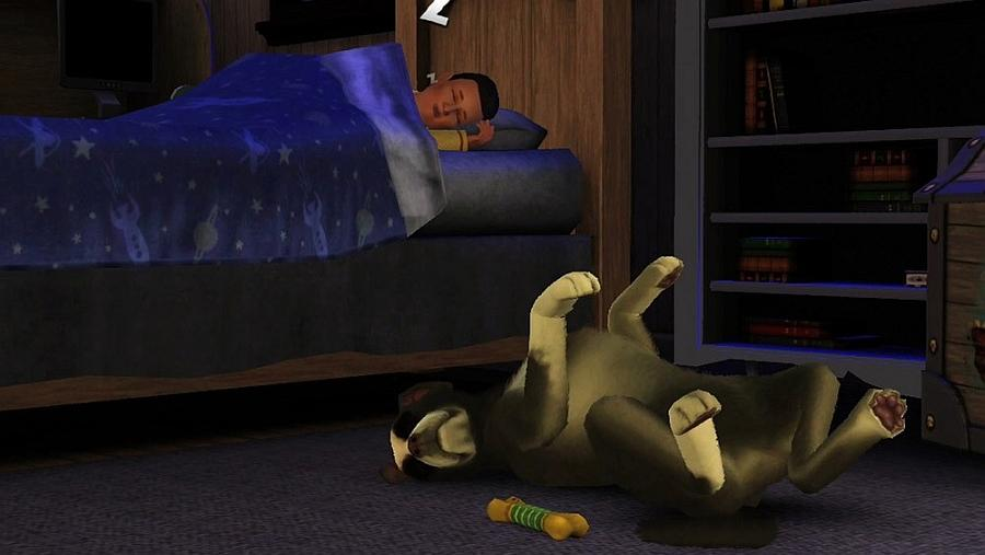 The Sims 3 - Pets (Addon) Screenshot 9