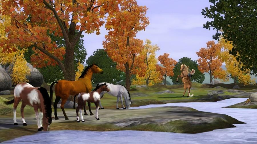 The Sims 3 - Pets (Addon) Screenshot 3