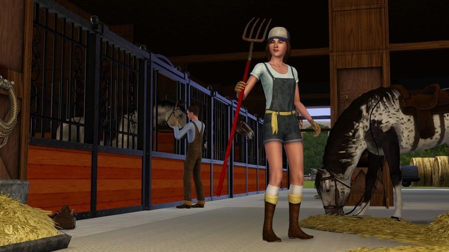 The Sims 3 - Pets (Addon) Screenshot 6