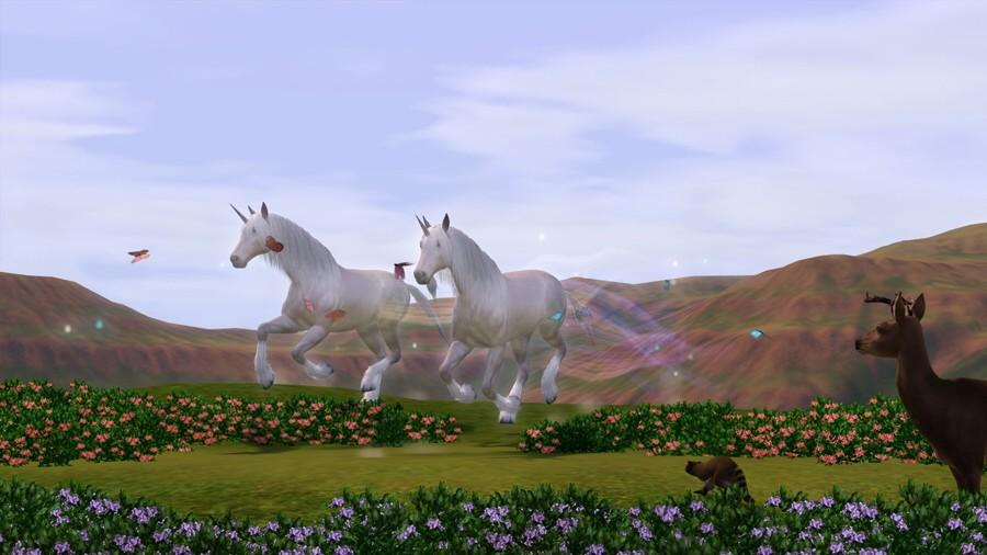 The Sims 3 - Pets (Addon) Screenshot 11