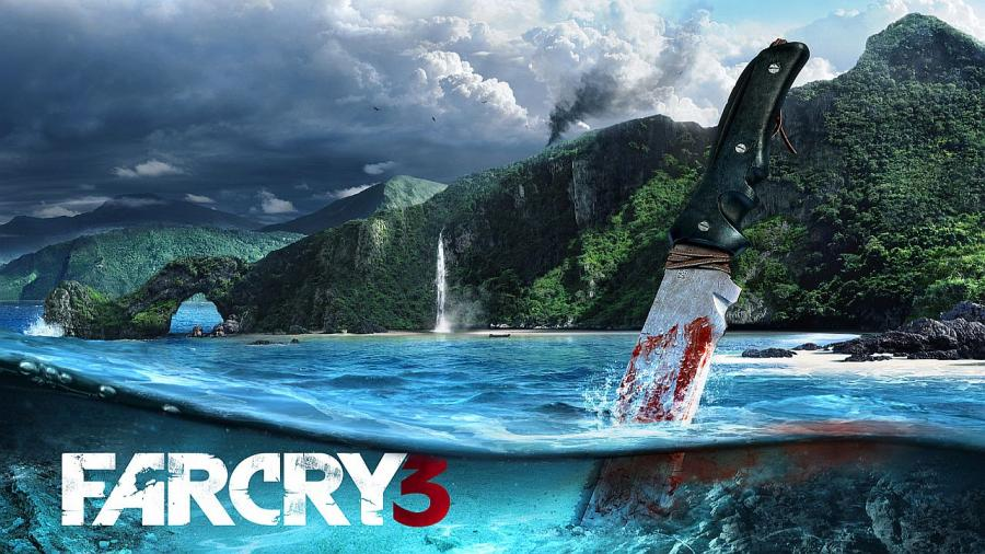 Far Cry 3 Screenshot 1