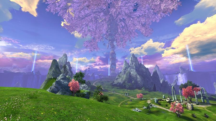 TERA Key Screenshot 13