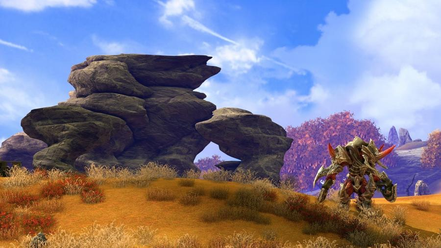 TERA Key Screenshot 10