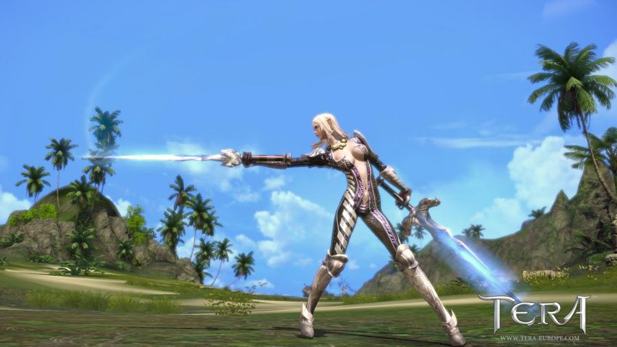 TERA Key Screenshot 16